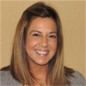 Andrea Hallet Headshot