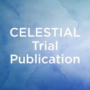 CELESTIAL Trial Publication