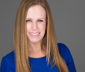 Kristina Meagher Headshot