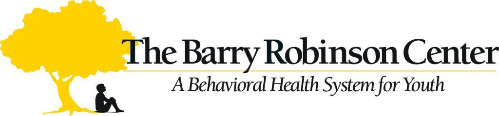 The Barry Robinson Center logo