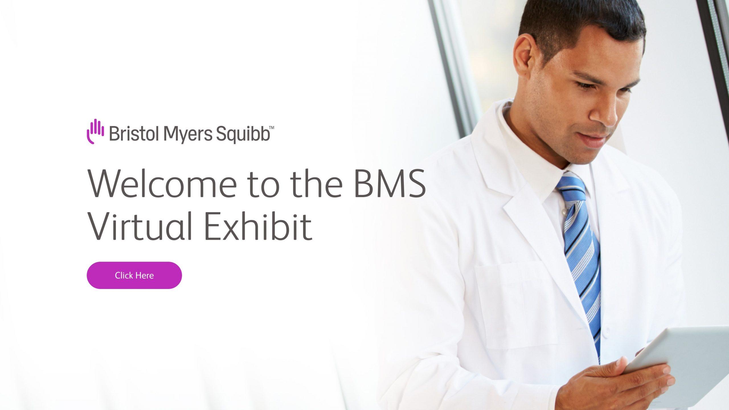 BMS Virtual Booth