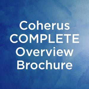 Coherus COMPLETE Overview Brochure